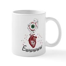 Eye Heart Ewww Mugs