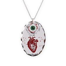 Eye Heart Ewww Necklace