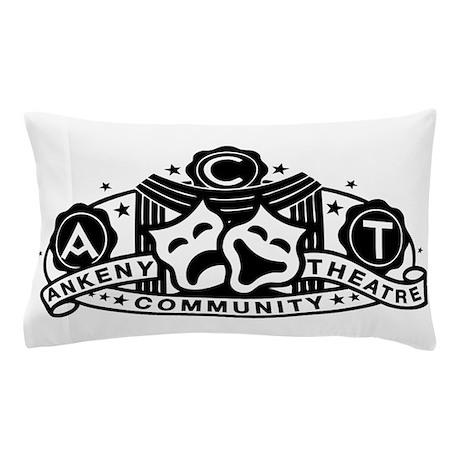 ACT Logo Pillow Case