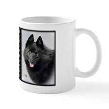 Schipperkes Mug