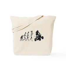evoatv Tote Bag