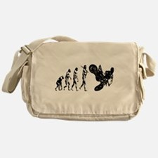 evodirt Messenger Bag