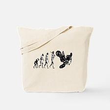 evodirt Tote Bag