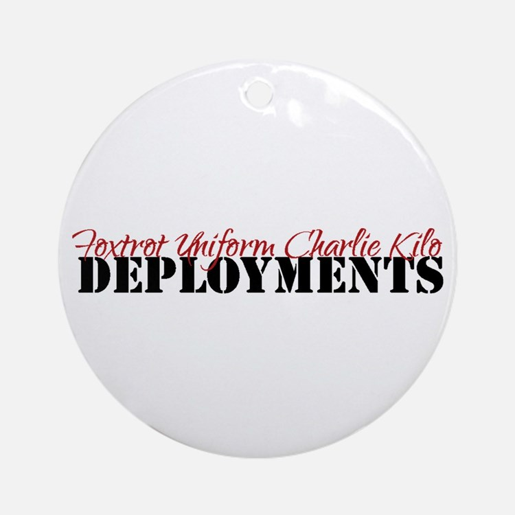 rqwr.png Ornament (Round)