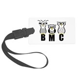 Bryn mawr college Luggage Tags