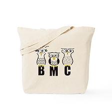 BMC Owls Tote Bag