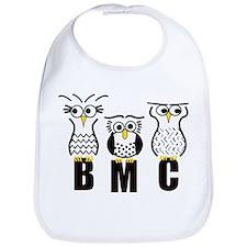 BMC Owls Bib