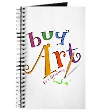 BUY ART Journal