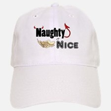 Naughty or Nice Hat