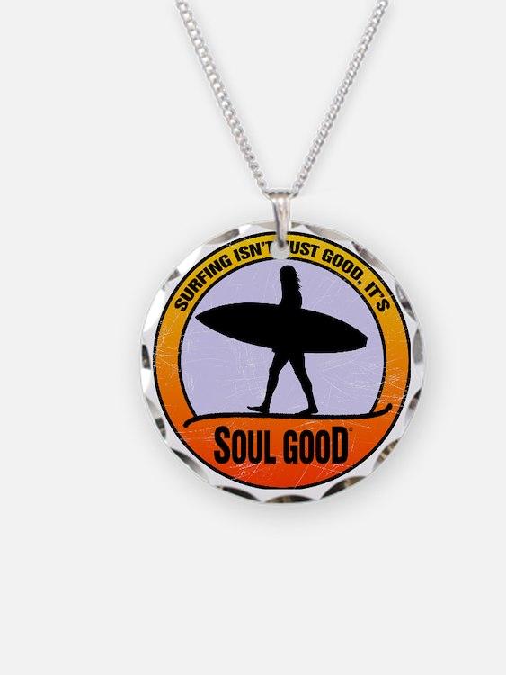 Surfer Girl - Soul Good Necklace