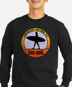 Surfer Girl - Soul Good T