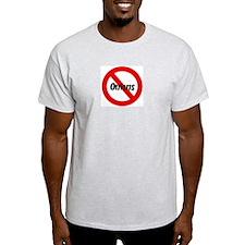 Anti Onions T-Shirt