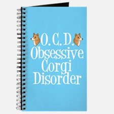 Obsessive Corgi Disorder Journal