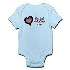 My first Valentines Day Body Suit