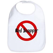 Anti Red Snapper Bib