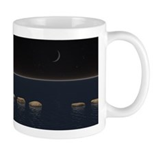 One Giant Leap For Mankind Mugs