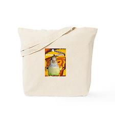 Question - Quaker Tote Bag
