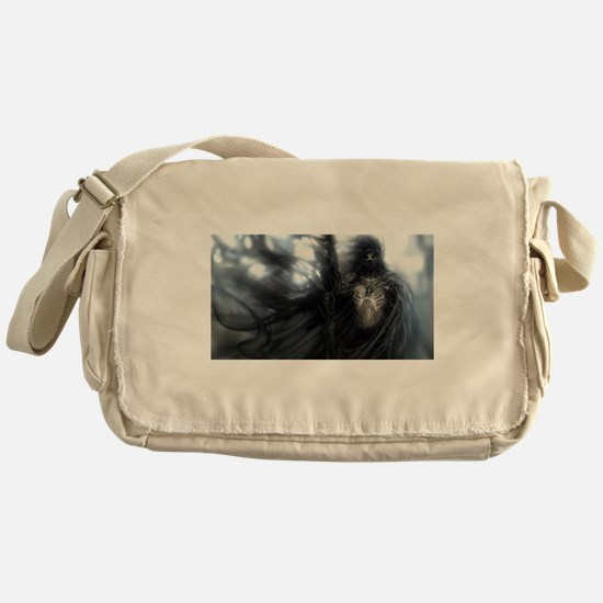Death2 Messenger Bag