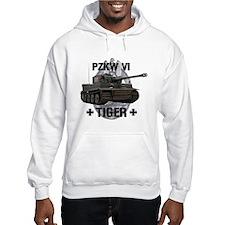 Tiger Tank Hoodie