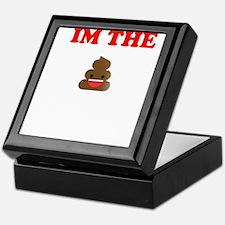 EMOJI Keepsake Box