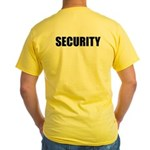 Bubba Security T-Shirt