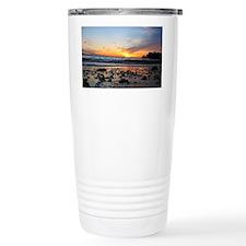 Long Island Sunset Travel Mug