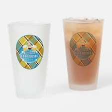 OKTOBERFEST HOME Drinking Glass