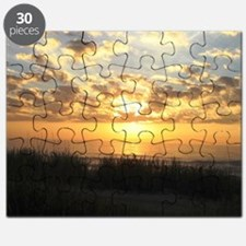 Myrtle Beach Sunrise Puzzle