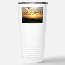Myrtle Beach Sunrise Travel Mug