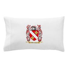 Denison Pillow Case