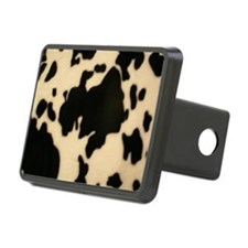 Dairy Cow Print Hitch Cover