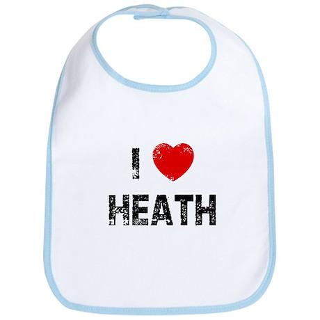 I * Heath Bib
