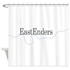 EastEnders Shower Curtain