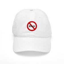 Anti Kimchi Baseball Cap