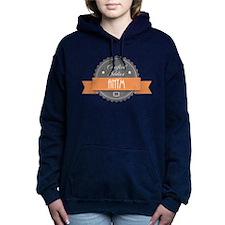 Certified Addict: ANTM Woman's Hooded Sweatshirt