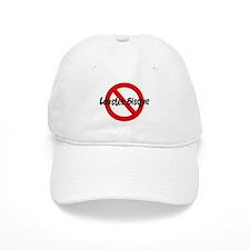 Anti Lobster Bisque Baseball Cap