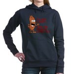 Not A Party Until Kielbasa Hooded Sweatshirt
