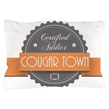 Certified Addict: Cougar Town Pillow Case