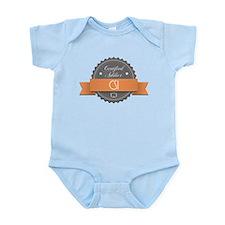 Certified Addict: CSI Infant Bodysuit