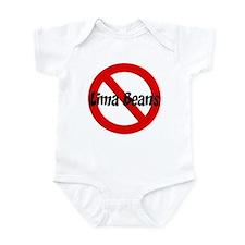 Anti Lima Beans Infant Bodysuit