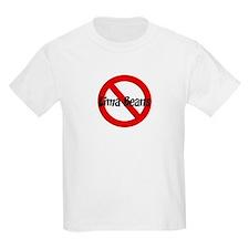 Anti Lima Beans T-Shirt