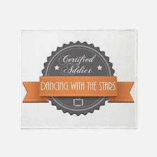 Certified Addict: Dancing With the Stars Stadium B