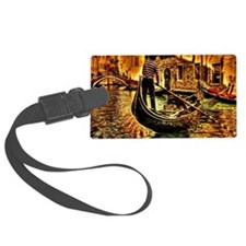 Venice , Italy Luggage Tag