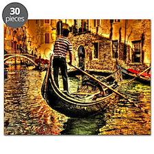 Venice , Italy Puzzle