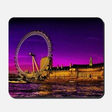 London Eye Mousepad
