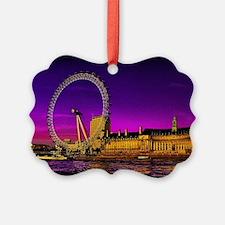 London Eye Ornament