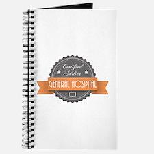 Certified Addict: General Hospital Journal