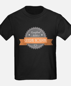 Certified Addict: General Hospital T