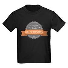 Certified Addict: Ghost Whisperer T