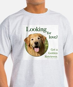 Looking for Love T-Shirt